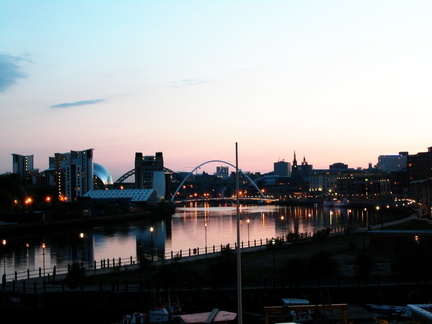 The Tyne, edit 2