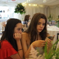 Eleanor and Grace