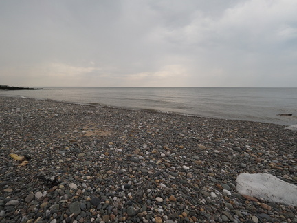 Beach at Cleveleys