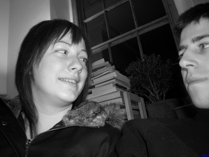 Kirsty and Me[alex]